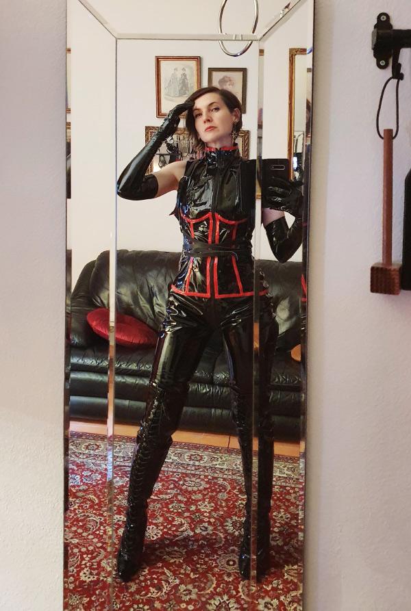 Mistress Elena