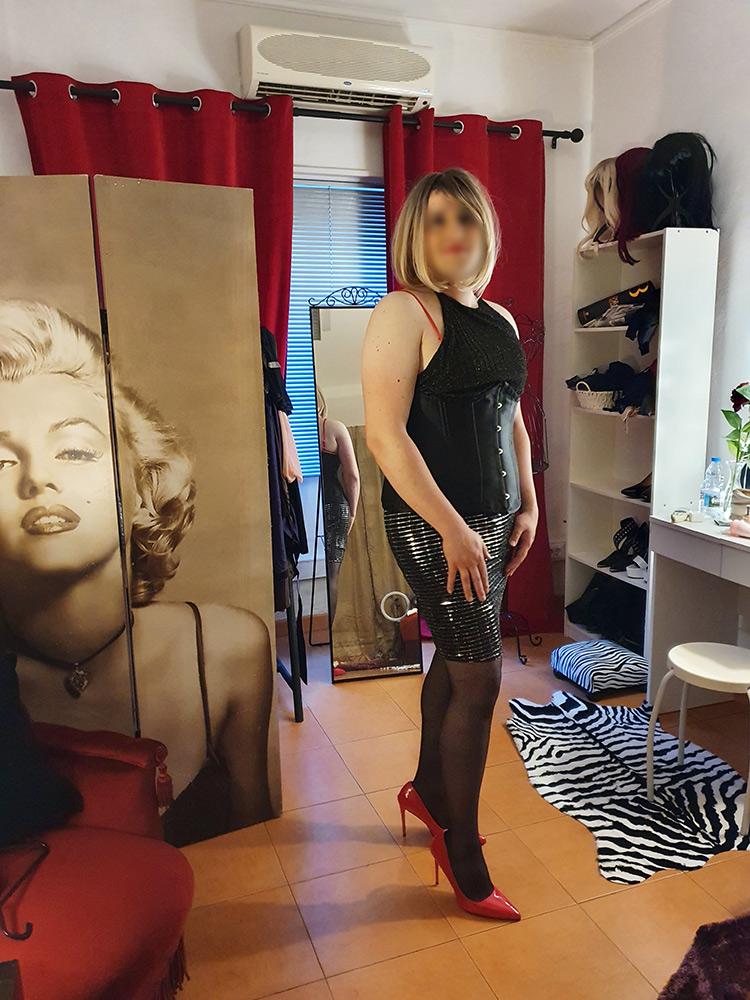 feminisation and sissification lisboa